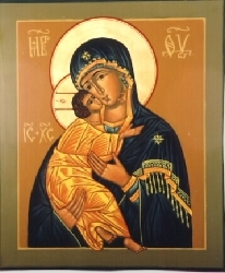 Our Lady of Vladimir